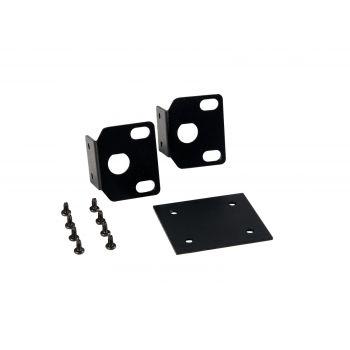 Omnitronic UHF-100 RM-2 Kit de Rack