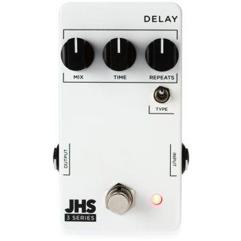 JHS Pedals Delay 3 Series Pedal de Efectos