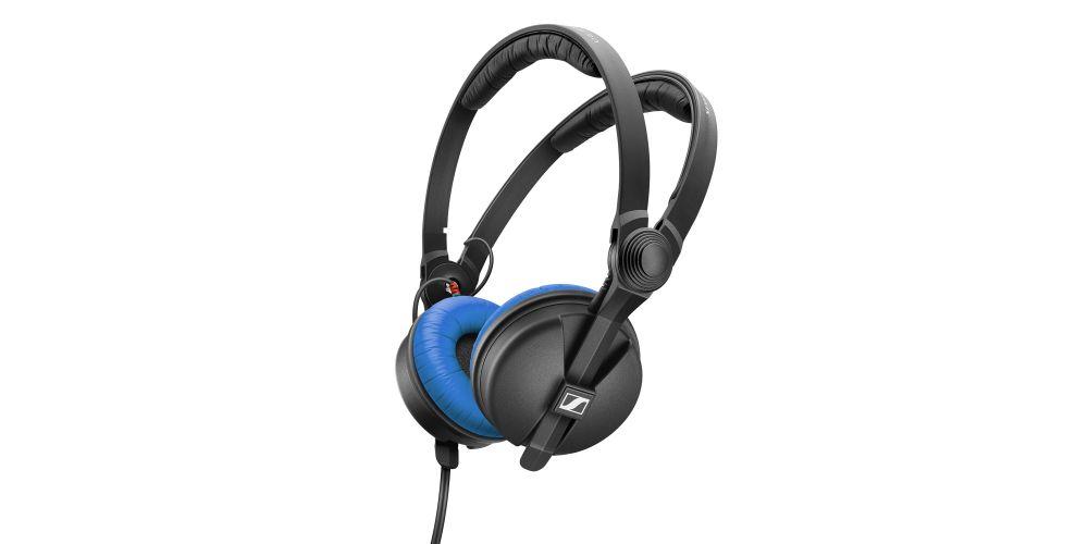 sennheiser hd25 blue