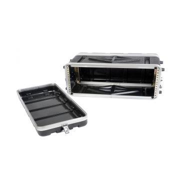 Work Pro RC 520/WI 4U Rack de Transporte ABS