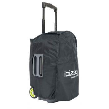 Ibiza Sound PORT-BAG12-MKII Funda para Altavoz PORT12VHF-MKII