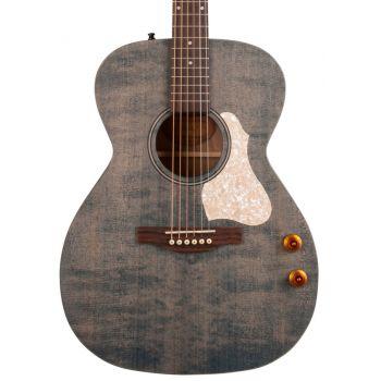 Art & Lutherie Legacy Denim Blue Q-Discrete. Guitarra Acústica