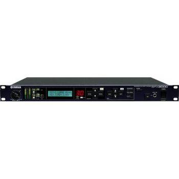 YAMAHA SPX2000 Procesador Efectos SPX-2000