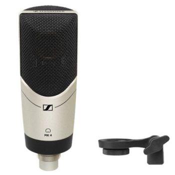 Sennheiser MK4 Micrófono de Estudio