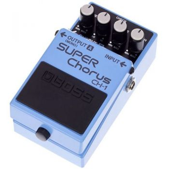Boss CH1 Pedal Compacto