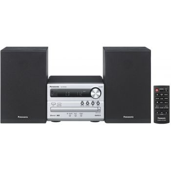 PANASONIC SC PM250  Microcadena HiFi Bluetooth. USB