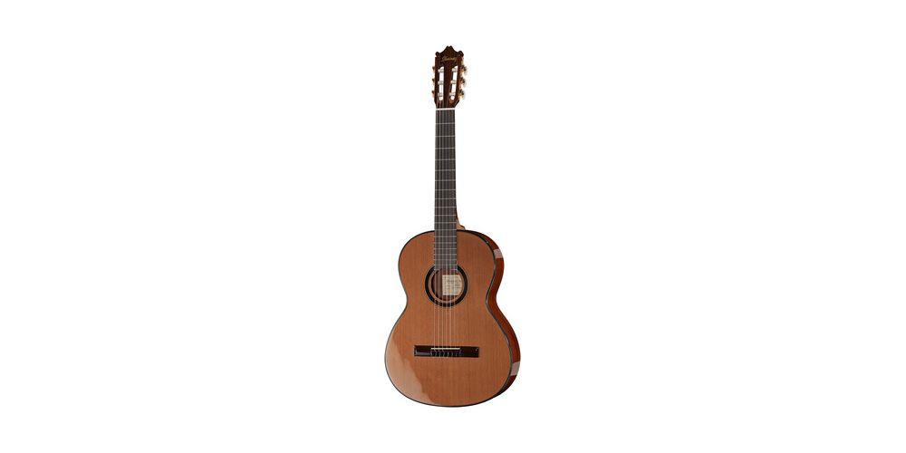 Ibanez GA15 NT Guitarra Clásica