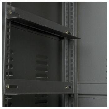 Dap Audio Rack Estudio con Puerta 28U D7624