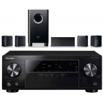 PIONEER HTP-105 Equipo Home Cinema