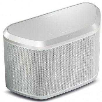 YAMAHA WX-030 WH Altavoz Wifi Bluetooth
