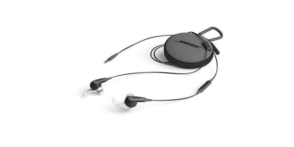soundsport ie and negro carbon auricular