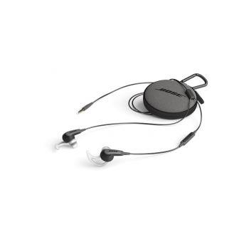 Bose SoundSport AND Carbono
