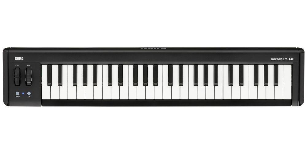 Korg Microkey Air 49 teclado Midi