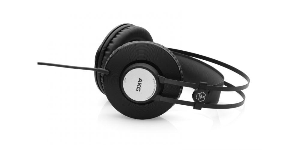 akg k72 Auricular Pro