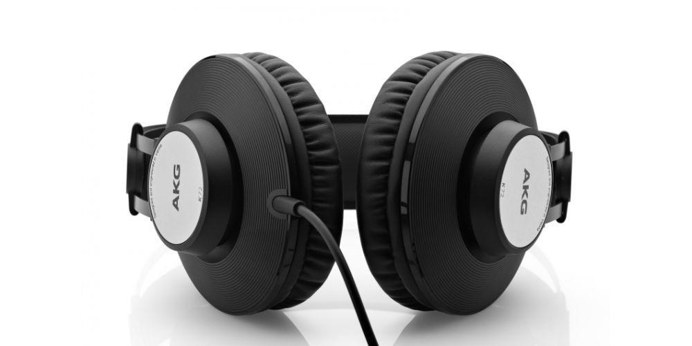 akg k72 Auricular profesionales