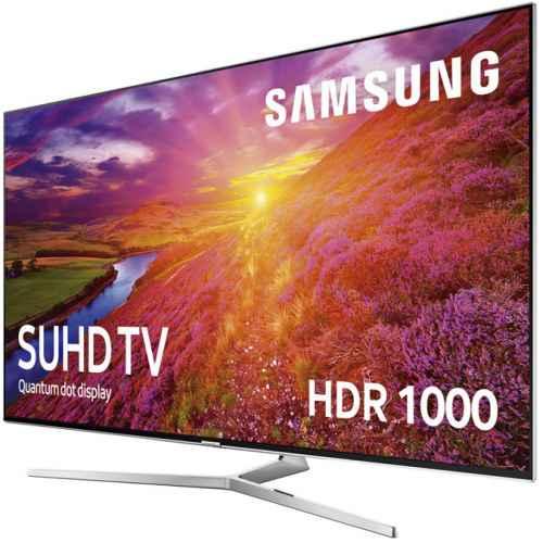 SAMSUNG UE55KS8000 LED S UHD 55