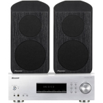 PIONEER PACK SX-20 Silver + S31B-LR