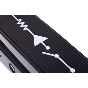 Dunlop CAE MC404 Dual Inductor Wah
