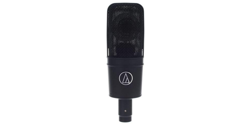comprar microfono at4033 asm