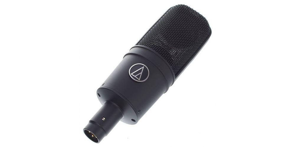 oferta microfono at4033 asm