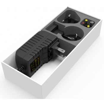 iFi Audio iPower 12V Adaptador de corriente