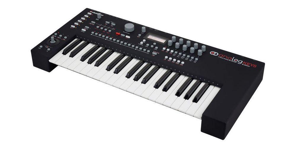 elektron analog keys