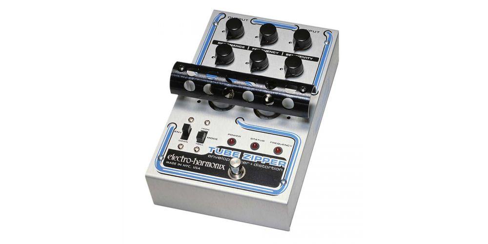 electro harmonix classic tube zipper
