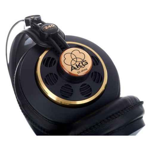 Auricular AKG K240 Studio pro