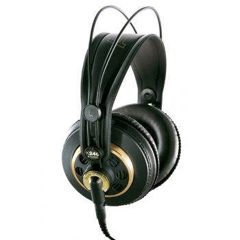 AKG K240 Studio Auricular Profesional Estudio