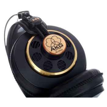 AKG K240 Studio Auricular Profesional
