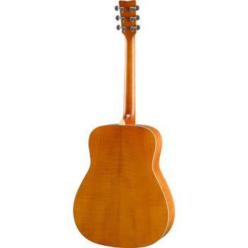 Yamaha FG840NT  Guitarra Acustica