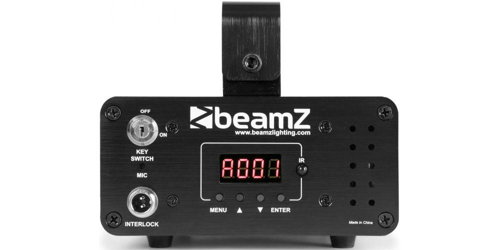 comprar Beamz Anthe II Doble Laser RGB Gobo