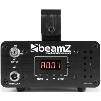 Beamz Anthe II Doble Laser RGB Gobo DMX 600mW 152633