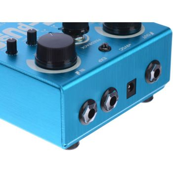 Dunlop WHE707 Pedal DELAY SUPA PUSS - ANALOGICO