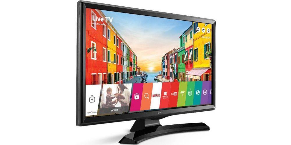28MT49S lg led 28 smart tv