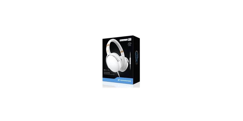 Sennheiser HD 4.30i Blanco caja