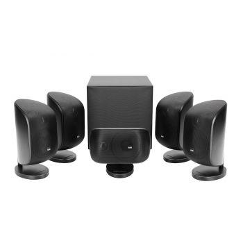 DENON AVR-X1400+BW MT50 Black