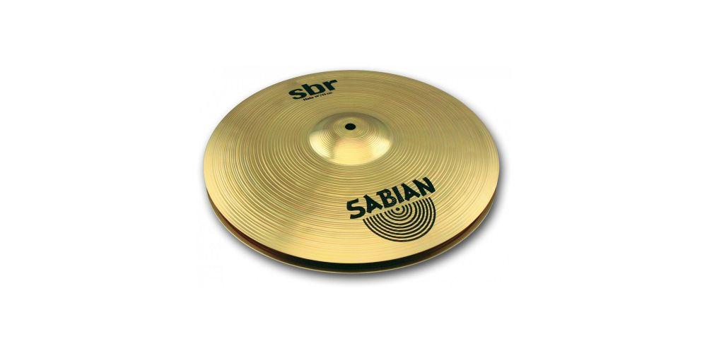 Sabian SBR1302 13 SBR Hats