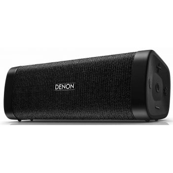DENON ENVAYA DSB250-BT- Black Altavoz Bluetooth