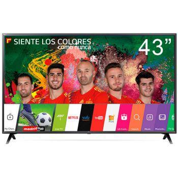 LG 43UK6300 MLB Tv LED 4K UHD 43