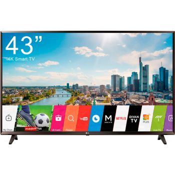 LG 43UK6300 PLB Tv LED 4K UHD 43
