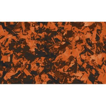 Antari Orange metallic Confetti 1Kg Naranja 60914O