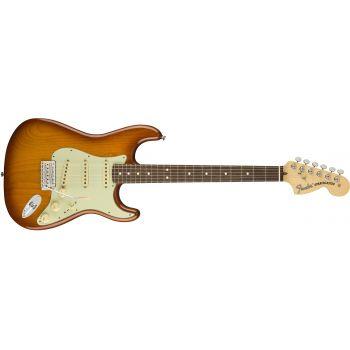 Fender American Performer Stratocaster Rosewood Honey Burst