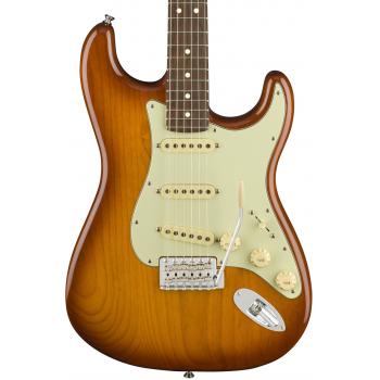Fender American Performer Stratocaster RW Honey Burst