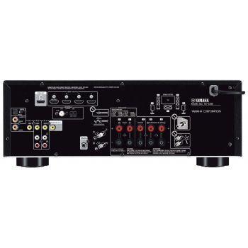 Yamaha YHT-3854, Receptor AV RXV-385 + Altavoces Home Cinema NS-P41