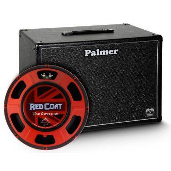 Palmer CAB 112 GOV. Amplificador de Guitarra Eléctrica
