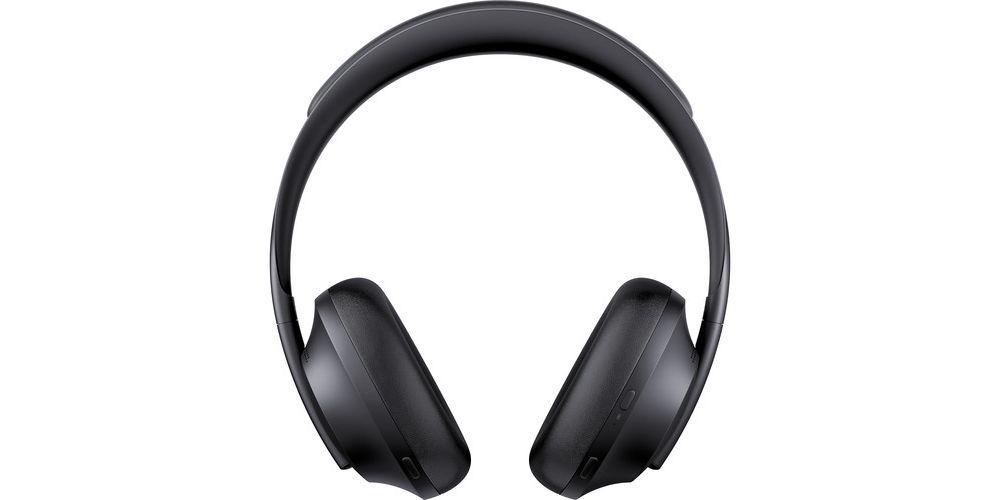 bose headphones 700 black cancelador ruido