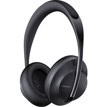 Bose Head Phone 700 Black Auriculares Bluetooth Cancelacion Ruido