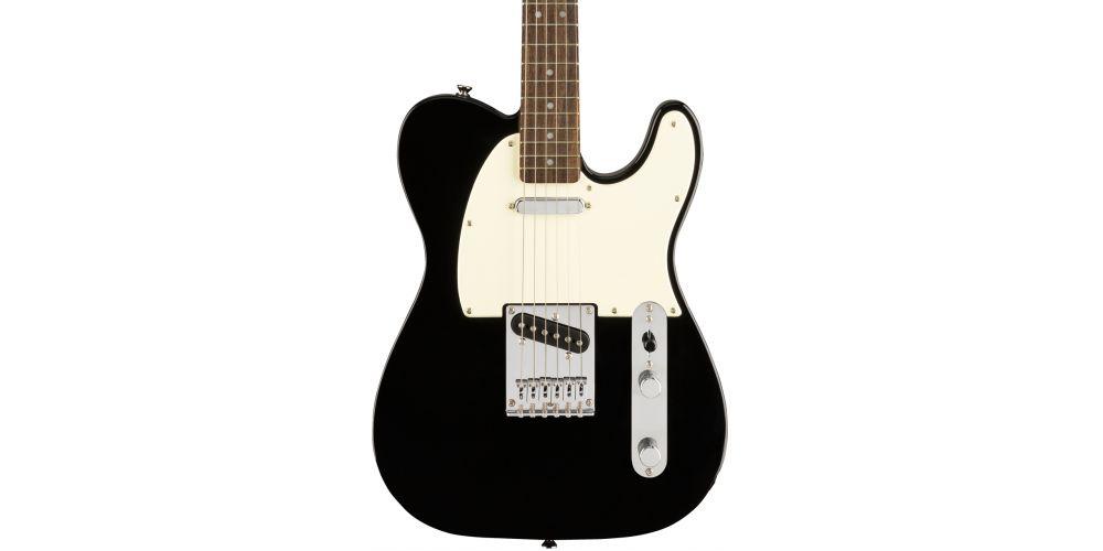 Fender SQ Bullet Tele LRL Black
