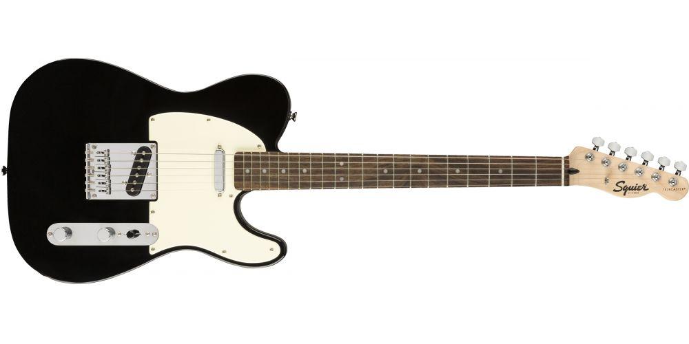 Fender Bullet® Telecaster®, Laurel Fingerboard, Black